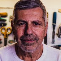 Keramische implantaten Reactie: Herman 69 jaar
